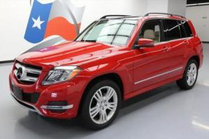 2014 Mercedes-Benz GLK-Class GLK DUAL SUNROOF BLUETOOTH Photo