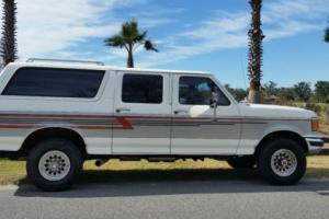 1991 Ford F-250 Metropolitan by Magnum Not Centurion or Excursion