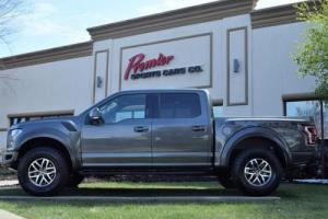 2017 Ford F-150 --