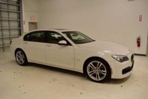 2014 BMW 6-Series 640i Photo