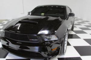 2011 Ford Mustang Saleen S 302