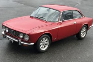 1974 Alfa Romeo GTV Series 105 Photo