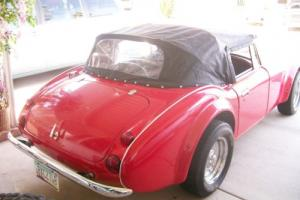 1962 Austin Healey OtherSPECO CV