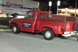 1968 International Harvester Other 1100c