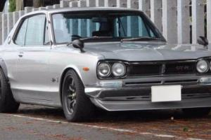 1971 Nissan GT-R Photo