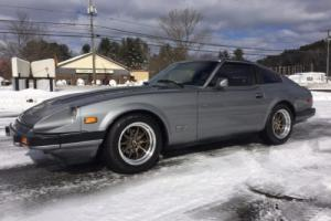 1983 Nissan 280ZX Datsun 280ZX TURBO Photo