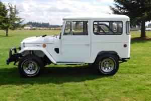 1969 Toyota FJ Cruiser FJ40 Photo