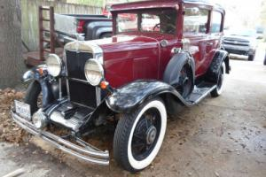 1930 Chevrolet Other Photo