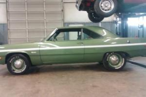1976 Plymouth Other valiant
