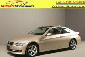 2013 BMW 3-Series 2013 335i xDrive AWD SUNROOF LEATHER WARRANTY