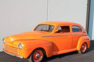 1948 Ford Other Two-Door Custom