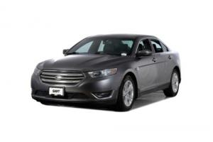 2014 Ford Taurus SEL Photo