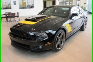 2014 Ford Mustang Photo