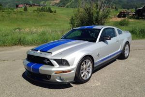 2008 Ford Mustang GT500KR Photo