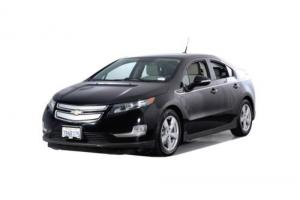 2013 Chevrolet Volt -- Photo