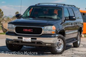 2004 GMC Yukon SLT Photo