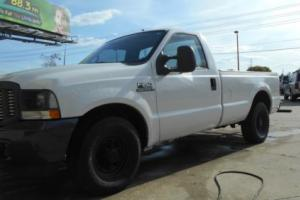 2002 Ford F-250 Photo