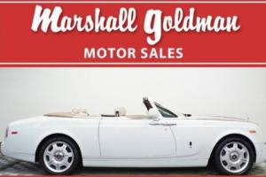2014 Rolls-Royce Phantom Drophead Photo