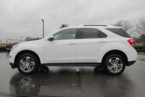 2017 Chevrolet Equinox FWD 4dr Premier Photo
