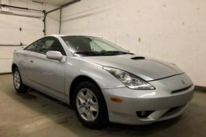 2003 Toyota Celica GT 2dr Hatchback Hatchback 2-Door Automatic 4-Spee for Sale