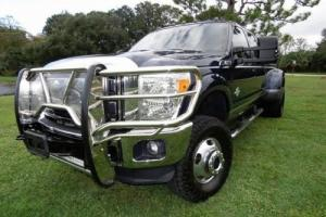 2014 Ford F-350 --