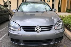 2007 Volkswagen Rabbit 2.5 Hatchback