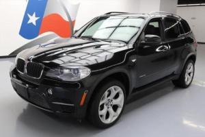 2013 BMW X5 XDRIVE35I SPORT ACTIVITY AWD NAV 20'S