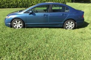 2010 Honda Civic COMPACT