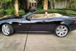 2010 Jaguar XKR R - Supercharged