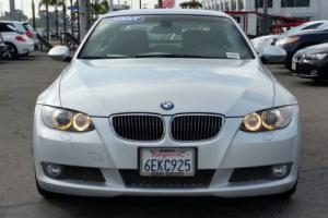 2008 BMW 3-Series 335i Photo