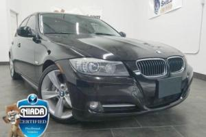 2011 BMW 3-Series 335i 4dr Sedan