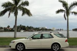 2006 Saab 9-5 Turbo Wagon