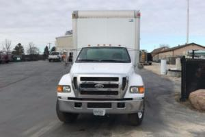 2005 Ford Other Pickups f650