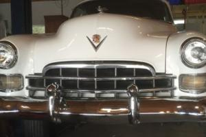 1948 Cadillac Other