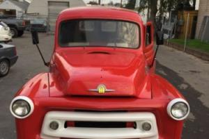 1957 International Harvester Other