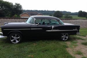 1955 Chevrolet Bel Air/150/210 150/210