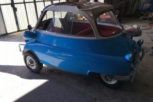 1957 BMW Isetta 300 Deluxe for Sale