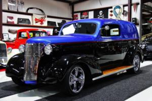 1938 Chevrolet Delivery