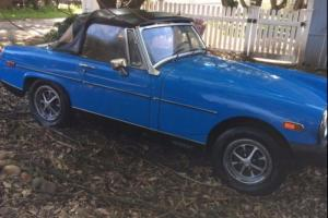 1979 MG Other
