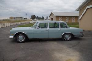 1972 Mercedes-Benz 600-Series 600 for Sale