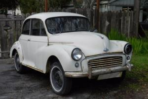 1957 Morris Minor 1000 for Sale
