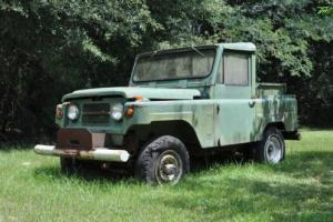 1967 Nissan Other