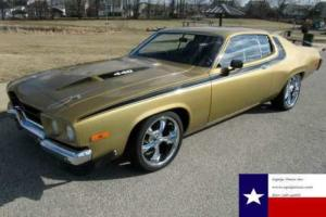 1973 Plymouth Road Runner Road Runner