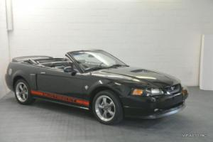 1999 Ford Mustang 2dr Convertible GT