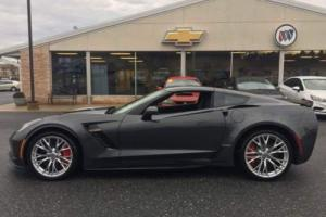 2017 Chevrolet Corvette 3LZ