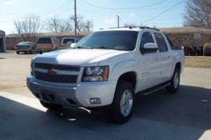 2012 Chevrolet Other Pickups