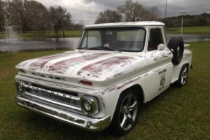 1966 Chevrolet C-10