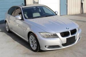 2011 BMW 3-Series 328i Premium Package Automatic 3.0L Sedan 28 mpg