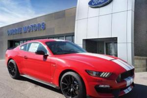 2017 Ford Mustang GT 350