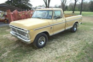1973 Ford F-150